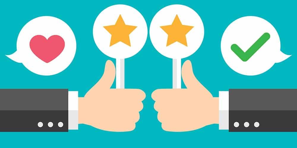 Tất tần tật về cách trả lời đánh giá của khách hàng khi kinh doanh khách sạn