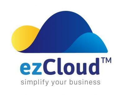 ezCloud thay đổi logo nhận diện thương hiệu
