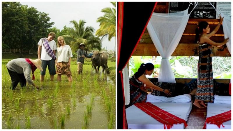 Cung cấp trải nghiệm văn hóa địa phương khi kinh doanh homestay