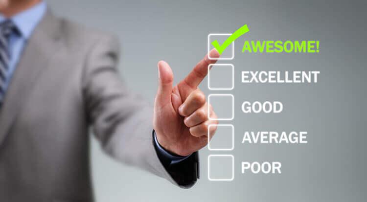 Hướng dẫn thu thập phản hồi của khách hàng khi kinh doanh khách sạn