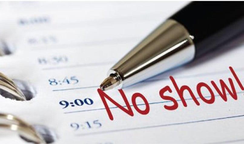 5 mẹo giúp giảm thiểu tình trạng no-show trong kinh doanh khách sạn