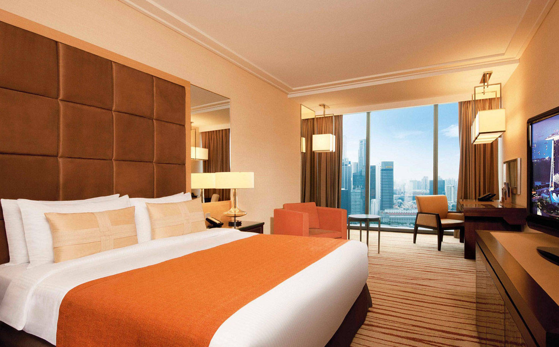 10 xu hướng phát triển của ngành kinh doanh khách sạn trong năm 2019