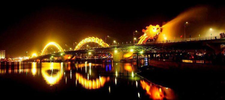 12 điểm du lịch Đà Nẵng không thể bỏ qua 2019