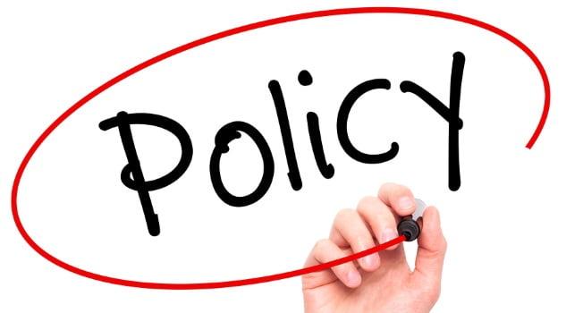 Chính sách và điều khoản của ezCloud