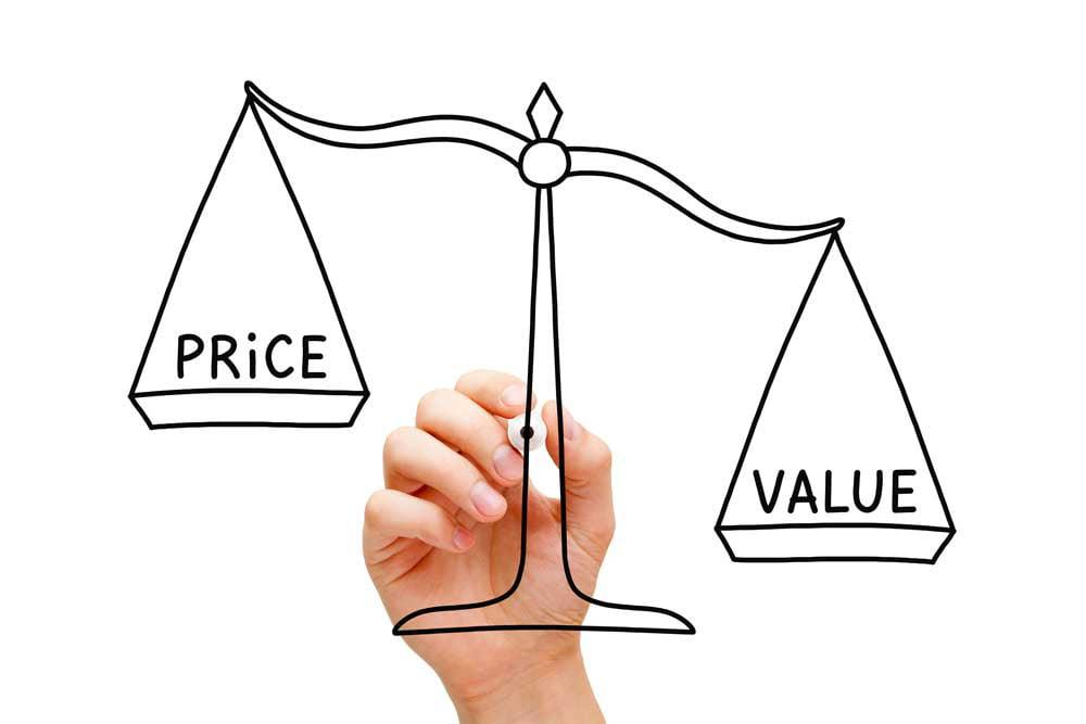 Giá của phần mềm quản lý khách sạn