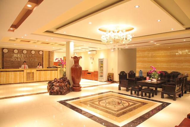 5 khó khăn của nghề lễ tân khách sạn