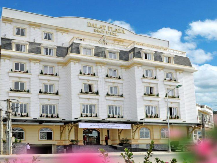Đặt phòng khách sạn Đà Lạt: 3 tiêu chí cốt lõi cần biết 2019