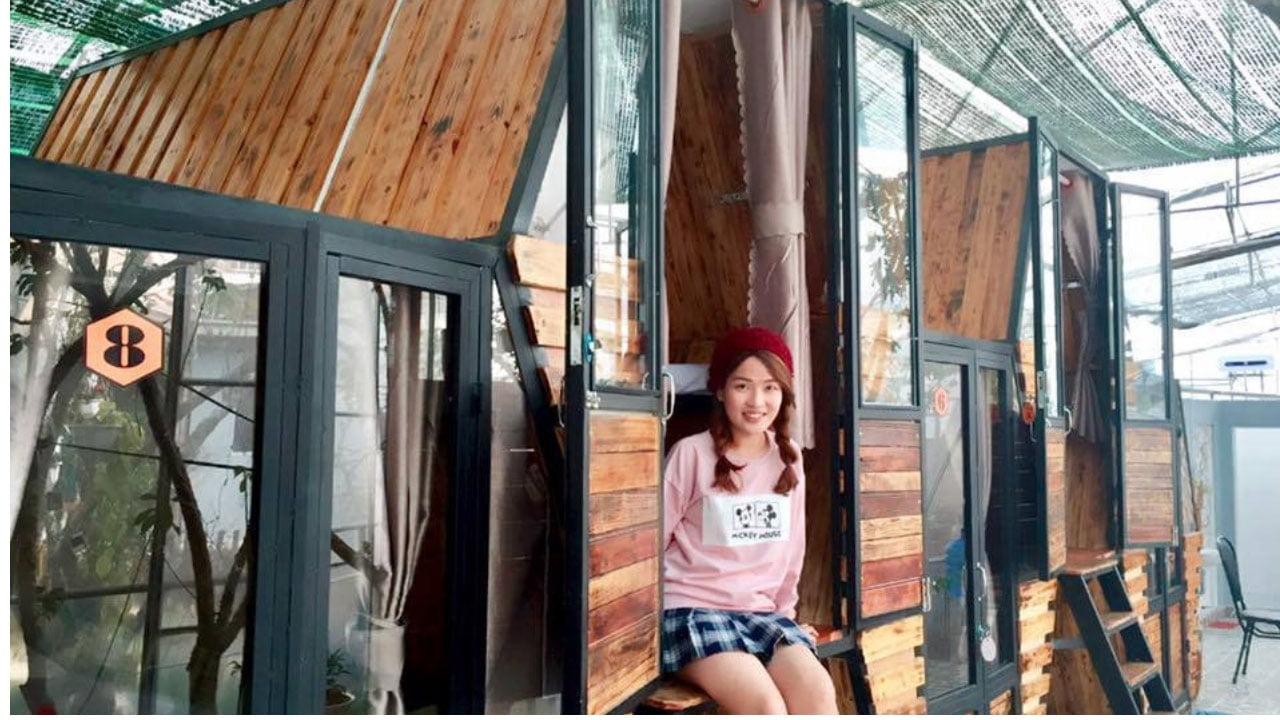 10 homestay Đà Lạt dành cho cặp đôi 2019