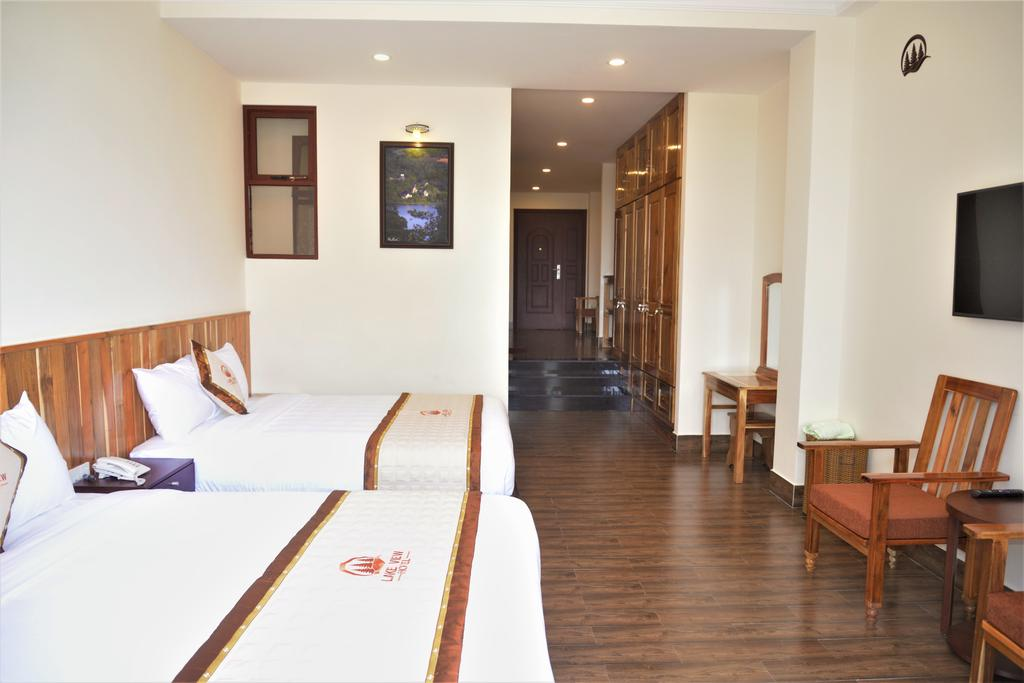 Top 7 khách sạn Đà Lạt gần chợ
