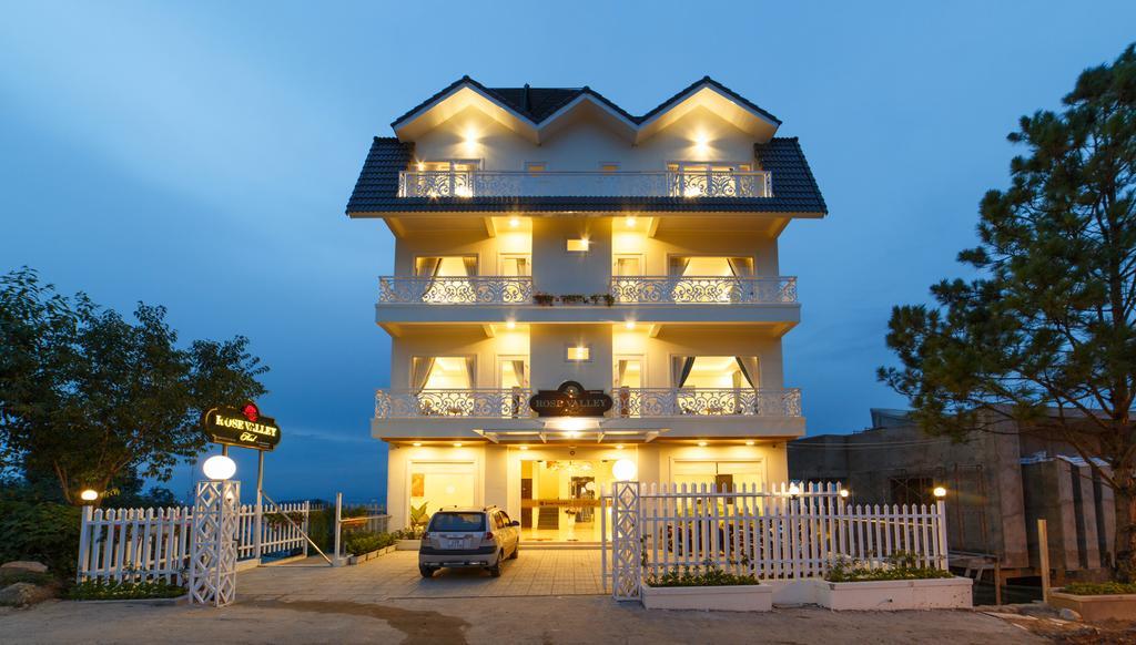 Top 7 khách sạn Đà Lạt gần chợ siêu đẹp