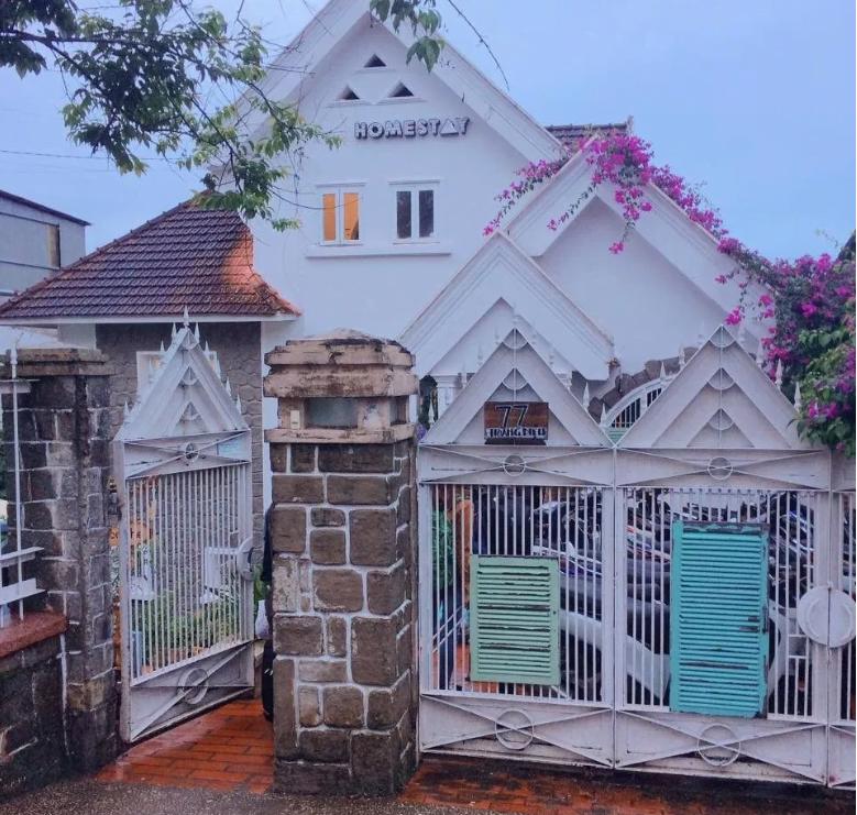 8 phong cách homestay Đà Lạt cực chất cực độc 2019