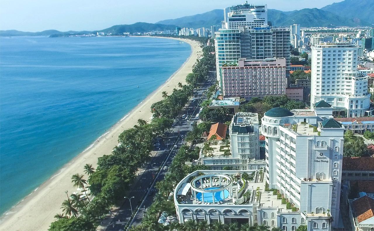 Bỏ túi 3 tiêu chí đặt phòng khách sạn Nha Trang 2019