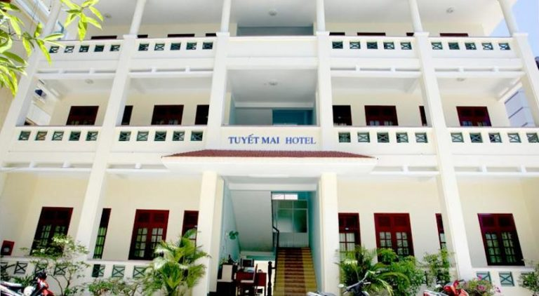 Top 7 khách sạn Nha Trang giá rẻ dưới 300k