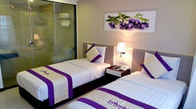 Top 8 khách sạn Nha Trang 3 sao hot nhất 2019
