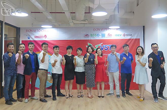 [Vietnamtourism.gov.vn] Nhiều sáng kiến đột phá ứng dụng công nghệ thông tin phát triển du lịch