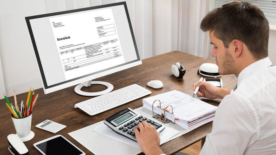 Bộ phận kế toán, tài chính trong khách sạn