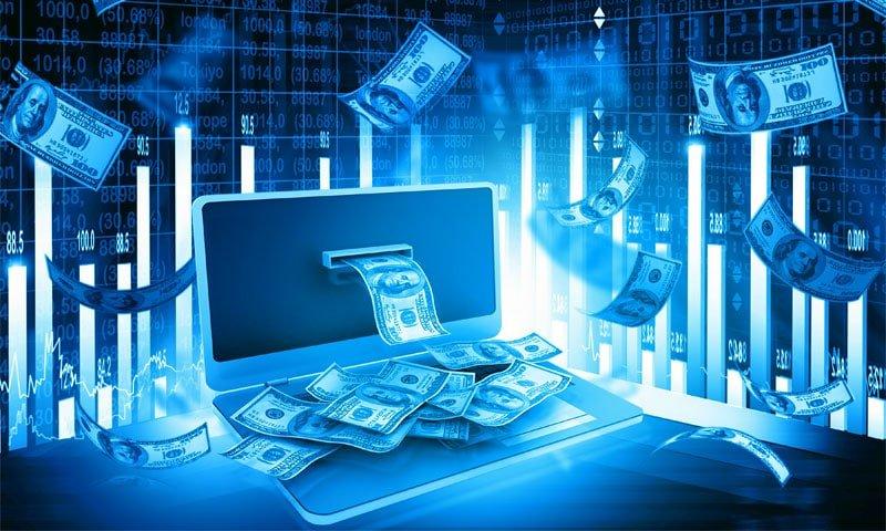 Hình thức kiếm tiền online phổ biến tại Việt Nam