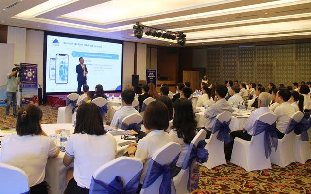 """[vietbao.vn] Nhiều khách sạn đang thực sự """"phụ thuộc"""" vào du khách Trung Quốc"""