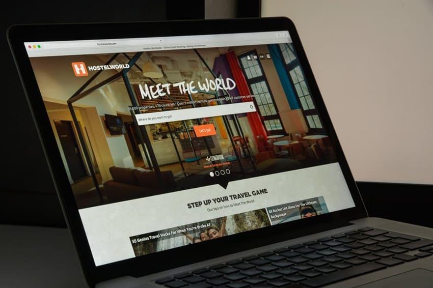 Hướng dẫn chi tiết cách đăng ký bán phòng trên Hostelworld