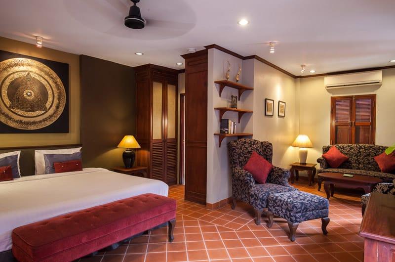 Phòng Mini Suite