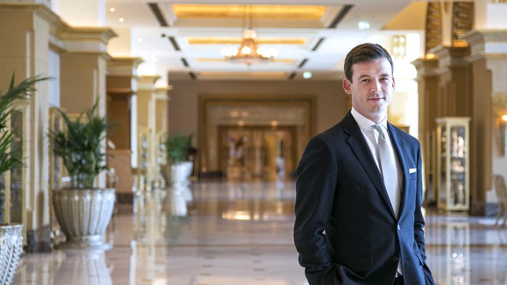 Cấp lãnh đạo, quản lý khách sạn