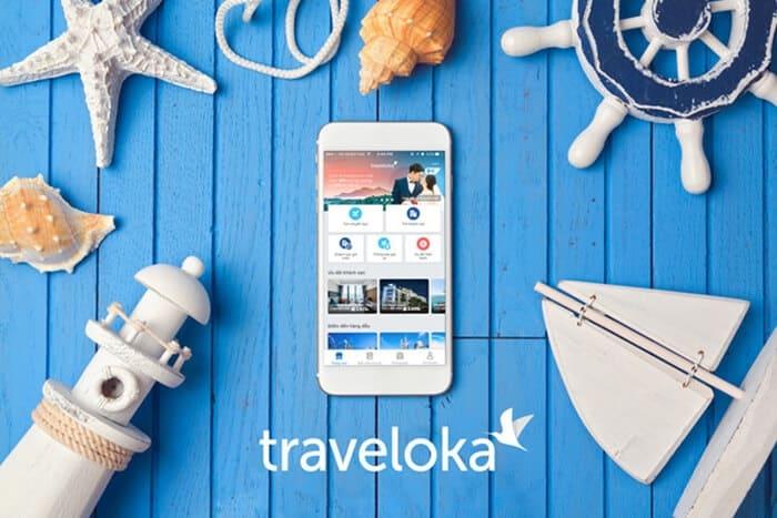 6 bước đặt phòng khách sạn trên Traveloka