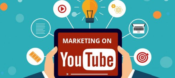 Marketing trên Youtube