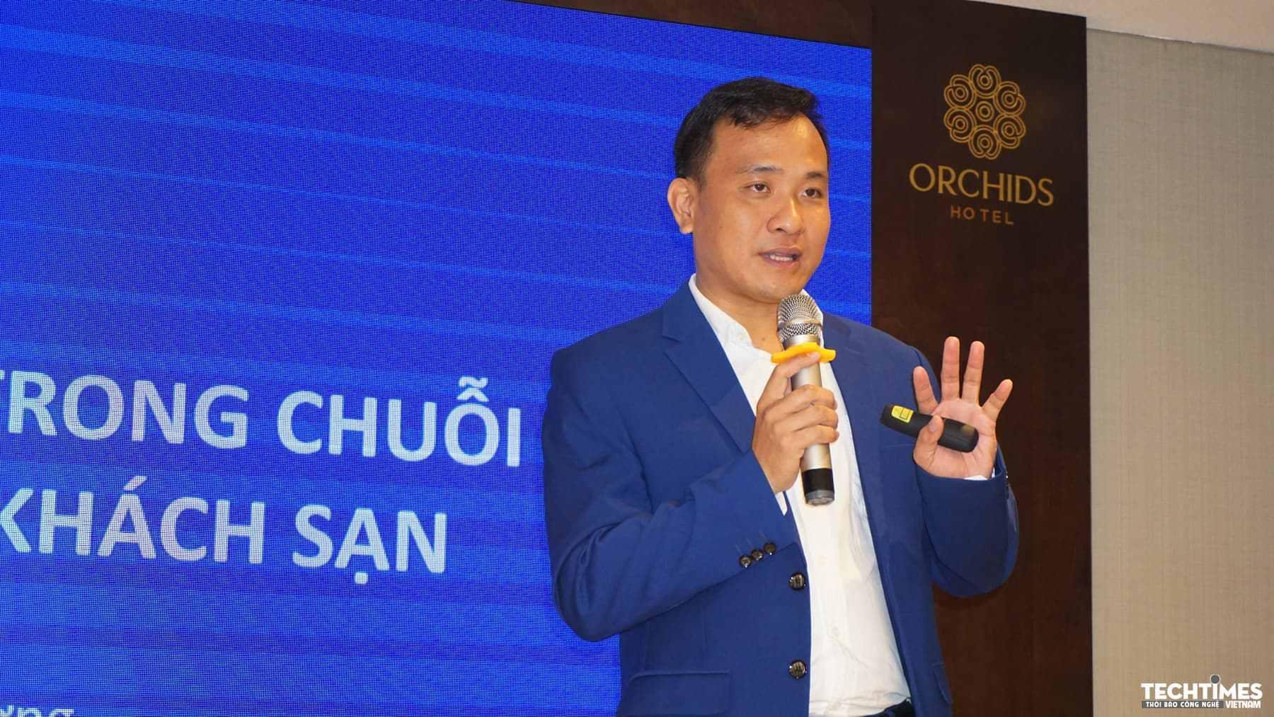 Acer ký hợp tác chiến lược với ezCloud để phát triển thị trường du lịch, khách sạn