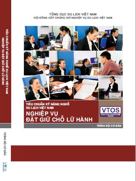 Nghiệp vụ đặt giữ chỗ lữ hành - VTOS