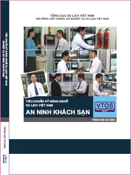 Nghiệp vụ an ninh khách sạn - VTOS