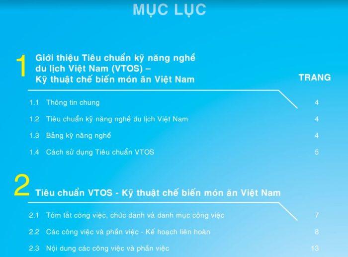 Ebook Kỹ thuật chế biến món ăn Việt Nam 2
