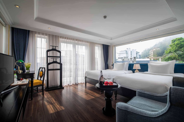 khách sạn Myboutique Sapa