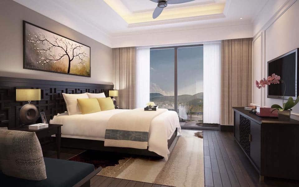khách sạn Silk Path Grand