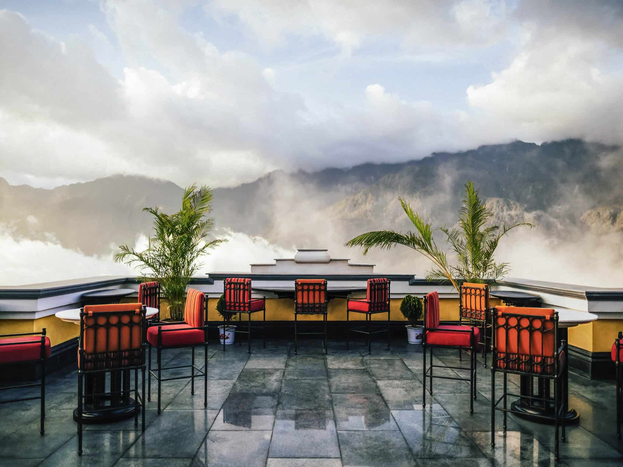 khách sạn Hotel De La Coupole Sapa – Mgallery by Sofitel