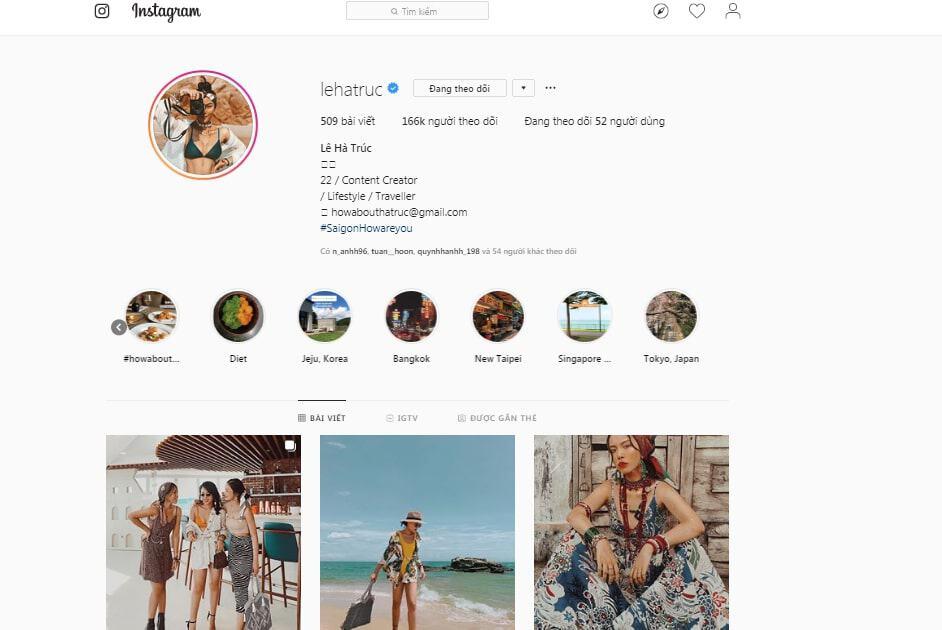Chiến lược Marketing khách sạn trên Instagram đạt hiệu quả cao nhất