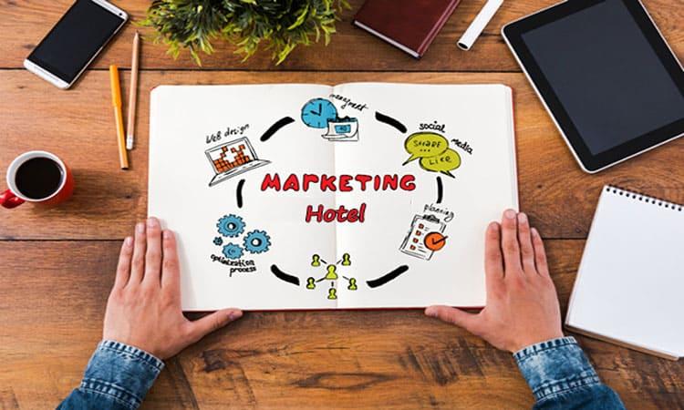 10 kênh marketing khách sạn hiệu quả