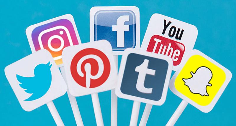Khách sạn truyền thông trên các trang mạng xã hội