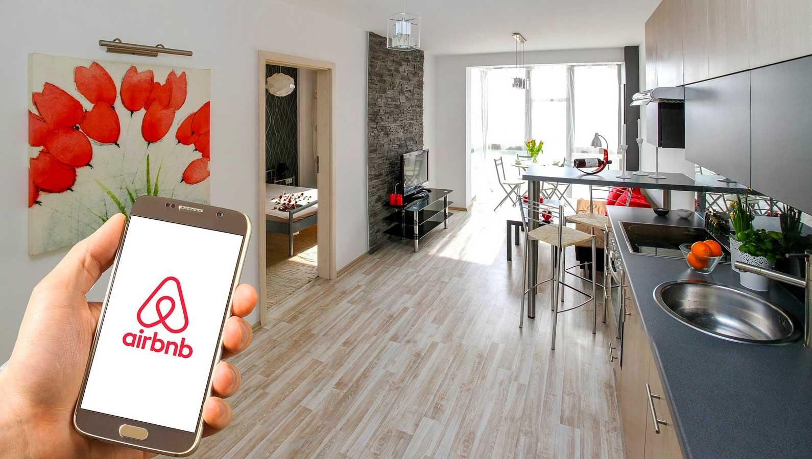 Mô hình kinh doanh Airbnb