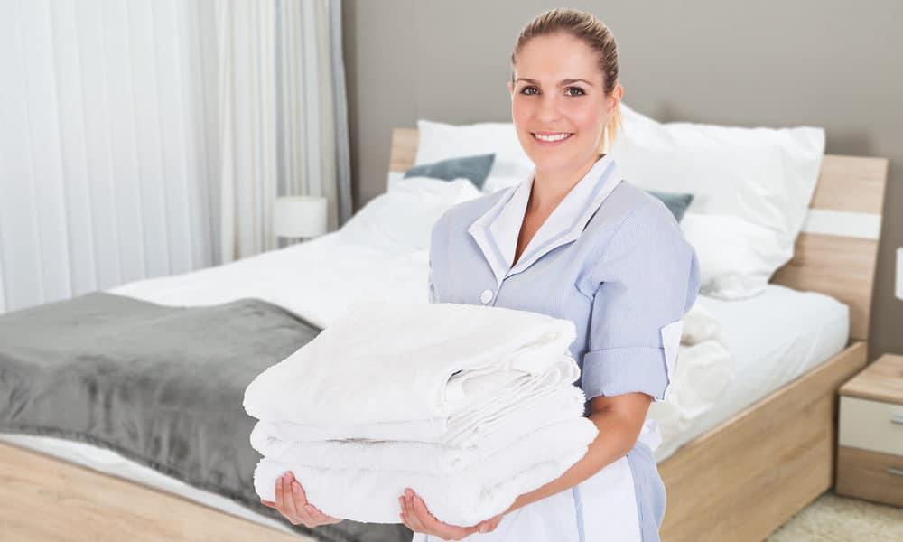 housekeeping là gì?