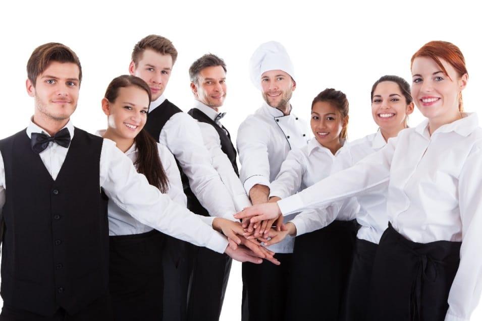 Cách tạo động lực cho nhân viên khách sạn làm việc hiệu quả