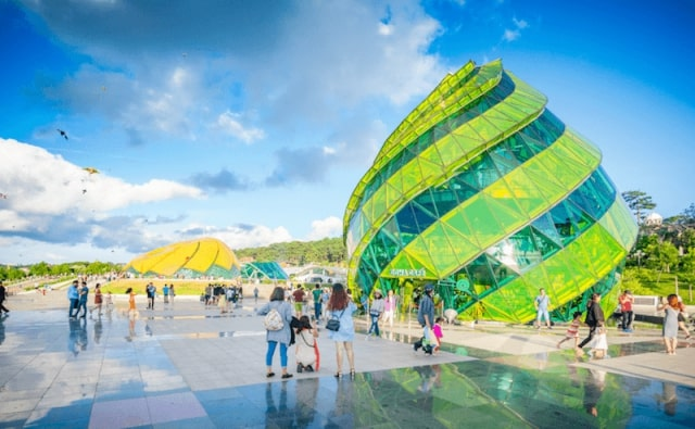 13 điểm du lịch Đà Lạt nhất định phải đến 2019