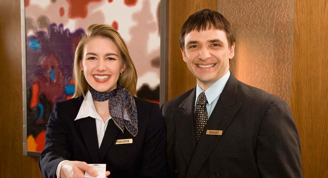 Quy trình reservation cơ bản trong khách sạn