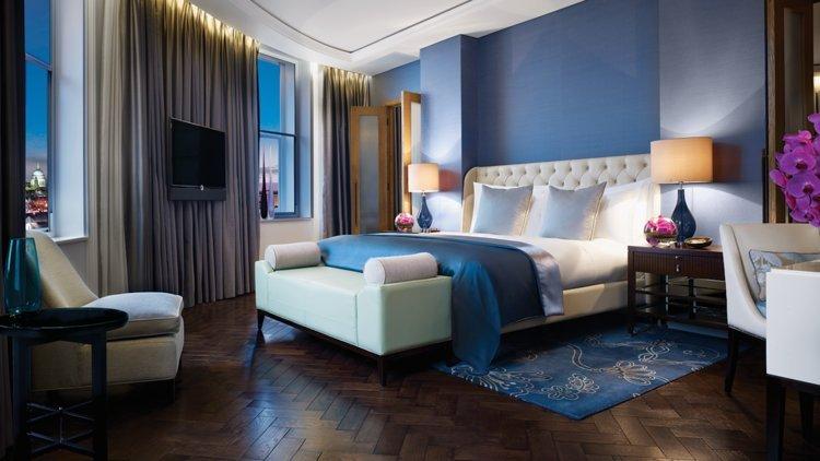 Nâng cấp các tiện nghi để chuẩn bị cho mùa cao điểm của khách sạn