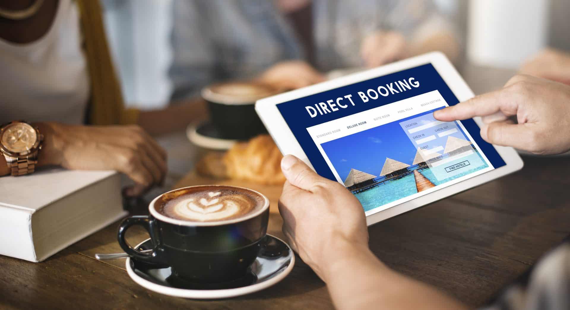 Giải pháp công nghệ để khách sạn đáp ứng những kỳ vọng mới của khách hàng