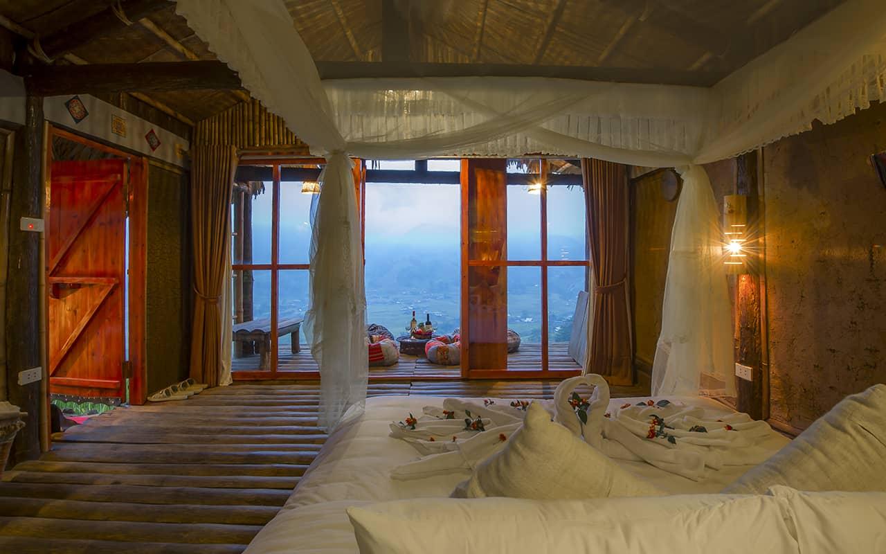 Top 7 homestay view đẹp tại Sapa bạn nhất định không thể bỏ qua