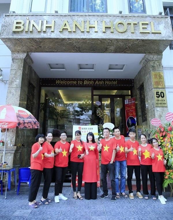 Tiên phong áp dụng công nghệ 4.0 để nâng cao hiệu quả quản lý khách sạn