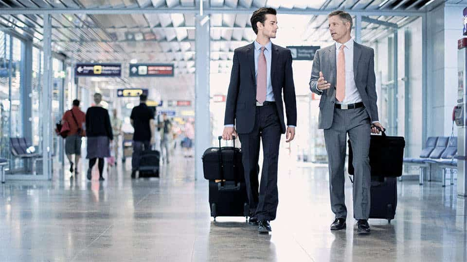 Cách thu hút, làm hài lòng và giữ chân khách doanh nhân đến với khách sạn