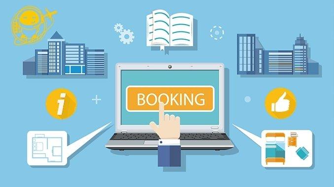 7 cách tạo trải nghiệm đặt phòng trực tuyến nhanh và hiệu quả cho khách hàng