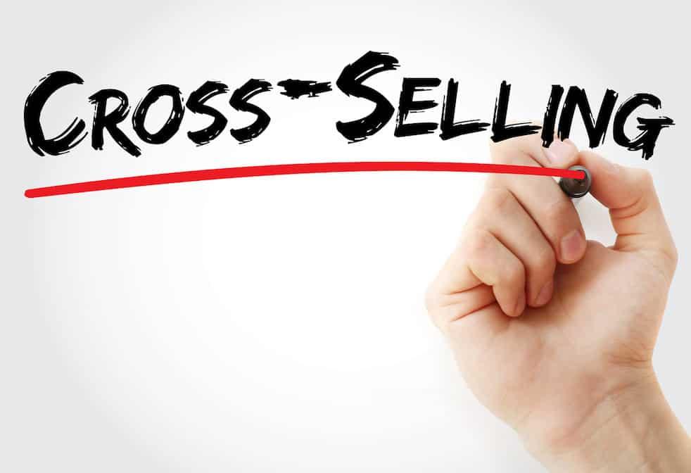 cross-selling trong chiến lược giá