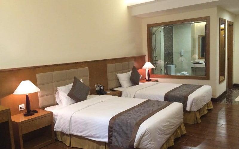 Đầu tư khách sạn
